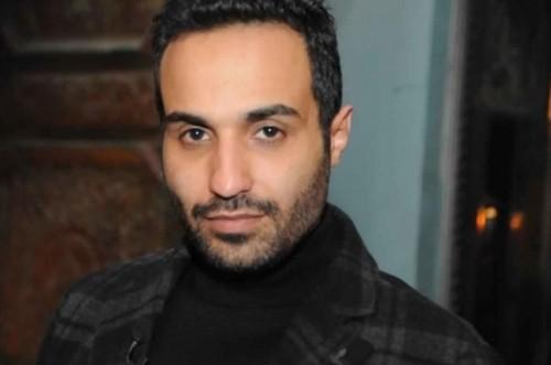 الفنان أحمد فهمي يسخر من نفسه بهذه الطريقة
