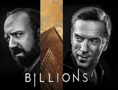 شبكة شوتايم تطرح إعلان الموسم الرابع لمسلسل Billions