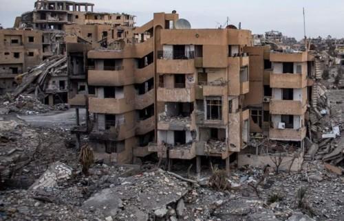 العفو الدولية: أمريكا تتجاهل مسؤوليتها تجاه ضحايا سوريا