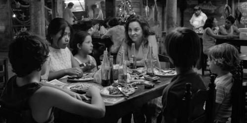 فيلم Roma يحصد جائزة أفضل فيلم بمهرجان Critics' Choice Awards