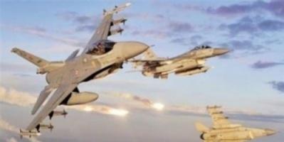 عملية نوعية للتحالف في صنعاء