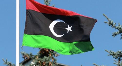 طرابلس تطالب لبنان والجامعة العربية باتخاذ موقف إزاء إهانة العلم الليبي