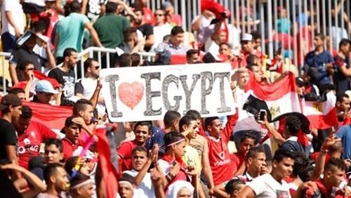مصر توضح موقفها من حضور الجماهير مباريات كأس أمم إفريقيا