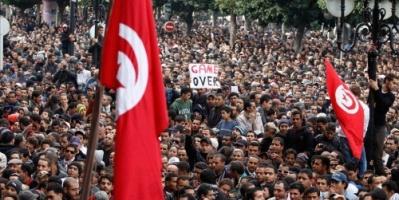 هل تشهد الذكرى الثامنة للثورة التونسية بوادر انتفاضة جديدة ؟