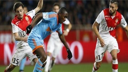 تعادل موناكو ومارسيليا يتصدر عناوين الصحف الفرنسية