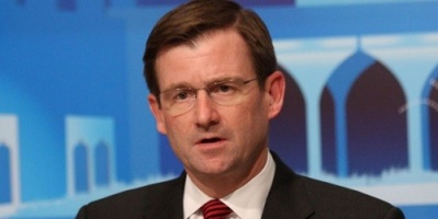 الخارجية الأمريكية: نمضي قدما لمواجهة الأنشطة الإيرانية الخطيرة