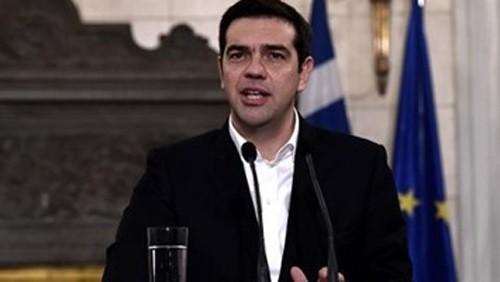 البرلمان اليوناني يناقش إجراء تصويتا لسحب الثقة من الحكومة