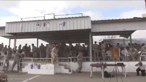 الكشف عن مصير الفرقة الموسيقية المشاركة في حفل قاعدة العند