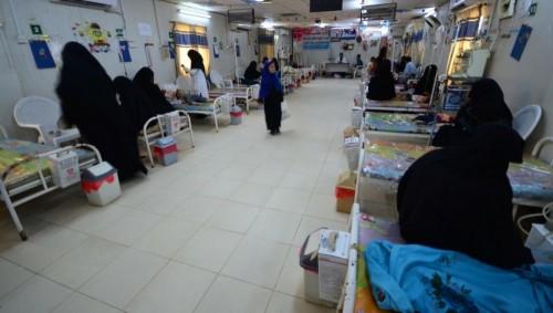 وفاة 5 حالات بمرض الكوليرا في الحد بيافع