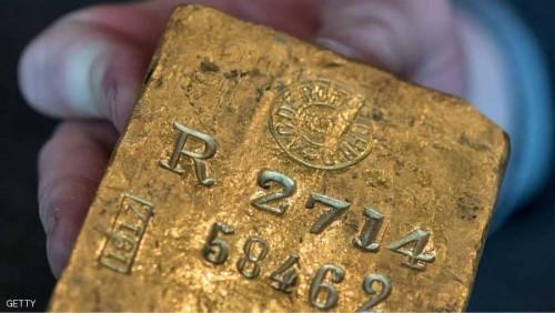 مع هبوط الأسهم العالمية الذهب ترتفع أسعاره
