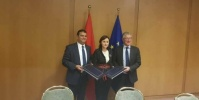 المغرب والاتحاد الأوروبي يجددان اتفاق الصيد البحري بضم مياه الصحراء