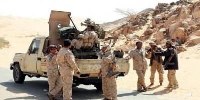 مقتل 20 حوثياً وتحرير جبال استراتيجية في باقم وكتاف بصعدة (تفاصيل)