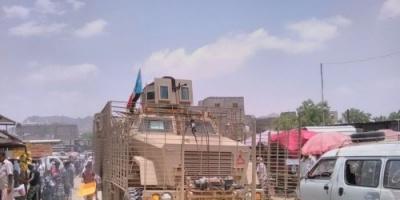 اشتباكات بين قوات الحزام الأمني وعناصر من القاعدة في أبين