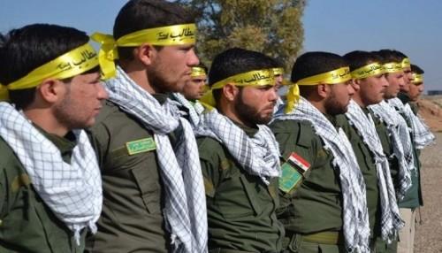 أمريكيا تطالب العراق بتجميد وسحب السلاح من 67 كياناً موالي لإيران (أسماء)
