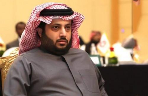 تركي آل الشيخ يطلق موقع التسجيل في برنامج الحصن