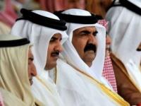 أمجد طه يتأسف على وضع مواطني قطر المطالبين بالحرية