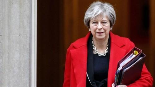 """القحطاني: تصويت مجلس العموم البريطاني اليوم """" مصيريا """""""