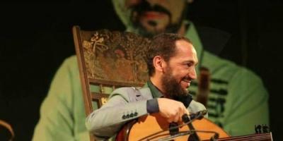 العازف العراقي نصير شمة يستعد لحفله المقبل بلوكسمبورج