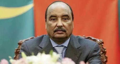 """رسمياً.. الرئيس الموريتاني يحسم الجدل حول """"الولاية الثالثة"""" (تفاصيل)"""