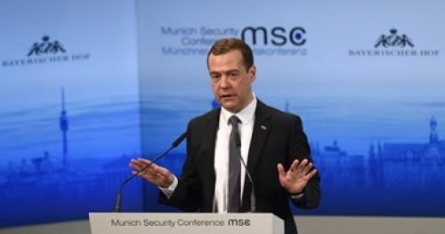 روسيا تنتقد السياسات الاقتصادية العدائية لبعض الدول
