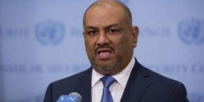 اليماني: ندعو للضغط على الحوثي لتنفيذ اتفاق السويد