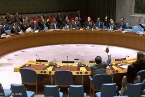 اليوم.. مجلس الأمن يصوت على تشكيل بعثة لمراقبة وقف إطلاق النار باليمن