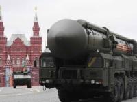 بعد اختراق روسيا لمعاهدة الصواريخ النووية.. أمريكا تهدد بالانسحاب