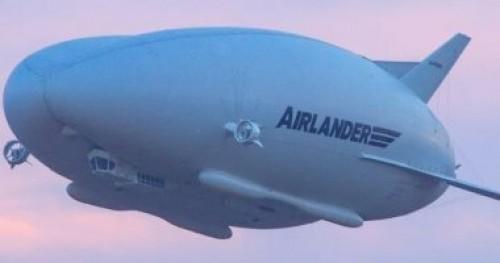 بعد 6 رحلات جوية.. الطائرة الأطول في العالم تحال للتقاعد