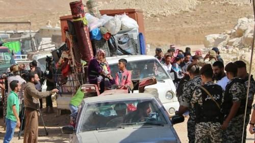 بـ5 ملايين دولار.. الإمارات تقدم مساعدات إنسانية للنازحين السوريين بلبنان