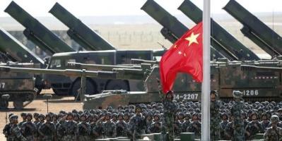 تعرف على إحداثيات الجيش الصيني الأكثر تطوراً بالعالم