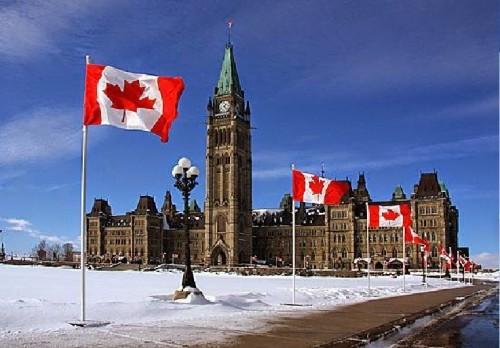 صحفي لبناني يفضح كندا (تفاصيل)