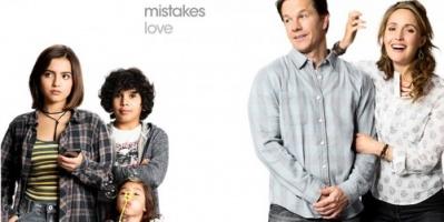 فيلم الكوميديا والدراما Instant Family يحصد 77 مليون دولار