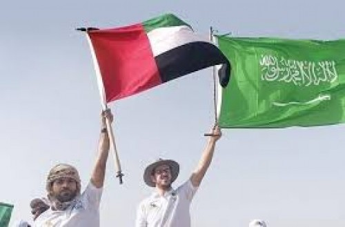 مدون سعودي: تحالف المملكة مع الإمارات مصنوع من حب وأخوة