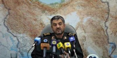 الحرس الثوري الإيراني: سنبقى على كل قواتنا في سوريا