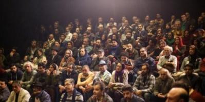 الفنانون الإيرانيون ينظمون وقفات احتجاجية اعتراضا على عمليات اعتقالهم