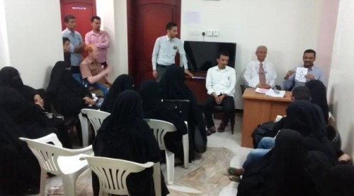 اجتماع يناقش التجهيزات النهائية لافتتاح مركز الطوارئ الخاص بالولادة بالبريقة