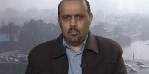 عبدالله إسماعيل: عبث الحوثي لن يستمر