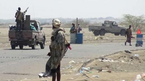 انتشار لقوات الشرطة العسكرية في الحديدة