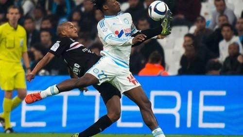 مباراة مارسيليا وسانت إيتيان تتصدر عناوين الصحافة الفرنسية