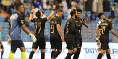النصر السعودي يطلب نقل مبارياته إلى ملعبه