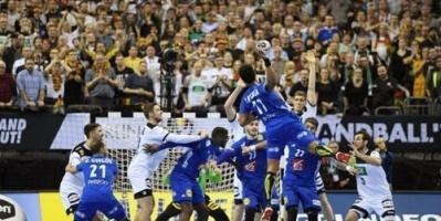 تعادل فرنسا وألمانيا في كأس العالم لكرة اليد يتصدر عناوين الصحف الألمانية