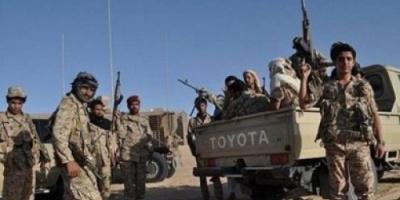 مواقع جديدة في قبضة الجيش بصعدة