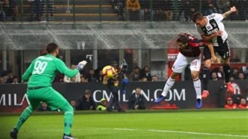 بث مباشر مباراة يوفنتوس و ميلان السوبر الايطالي