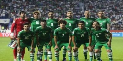العراق يتعادل سلبياً مع إيران في أمم آسيا