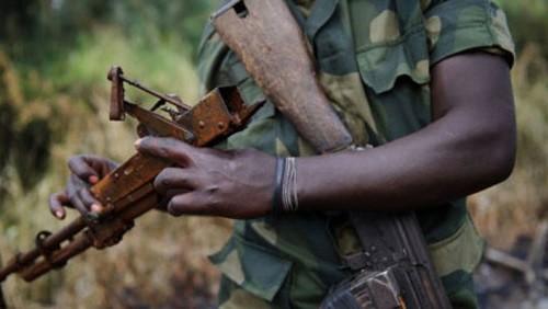 الأمم المتحدة لحقوق الإنسان: مقتل  890 شخصا في الكونغو