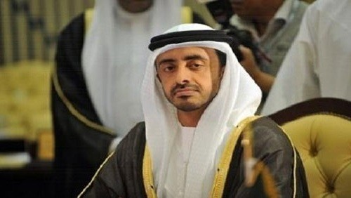 الإمارات تبحث مع مفوضية الاتحاد الإفريقي سبل تعزيز العلاقات