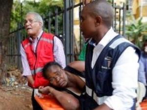ارتفاع عدد حصيلة ضحايا هجوم نيروبي ل21 قتيل