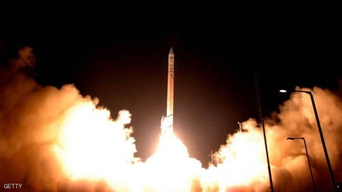 بعد فشلها في محاولتها الأولى .. إيران تستعد لإطلاق قمر صناعي جديد خلال أشهر