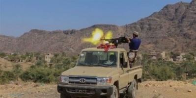 قوات الشرعية تواصل تقدمها في معقل الحوثي وتحرر مواقع مهمة شمالي غرب صعدة