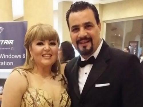 مها أحمد تخوض تحدي الـ 10 سنوات مع زوجها الفنان مجدي كامل